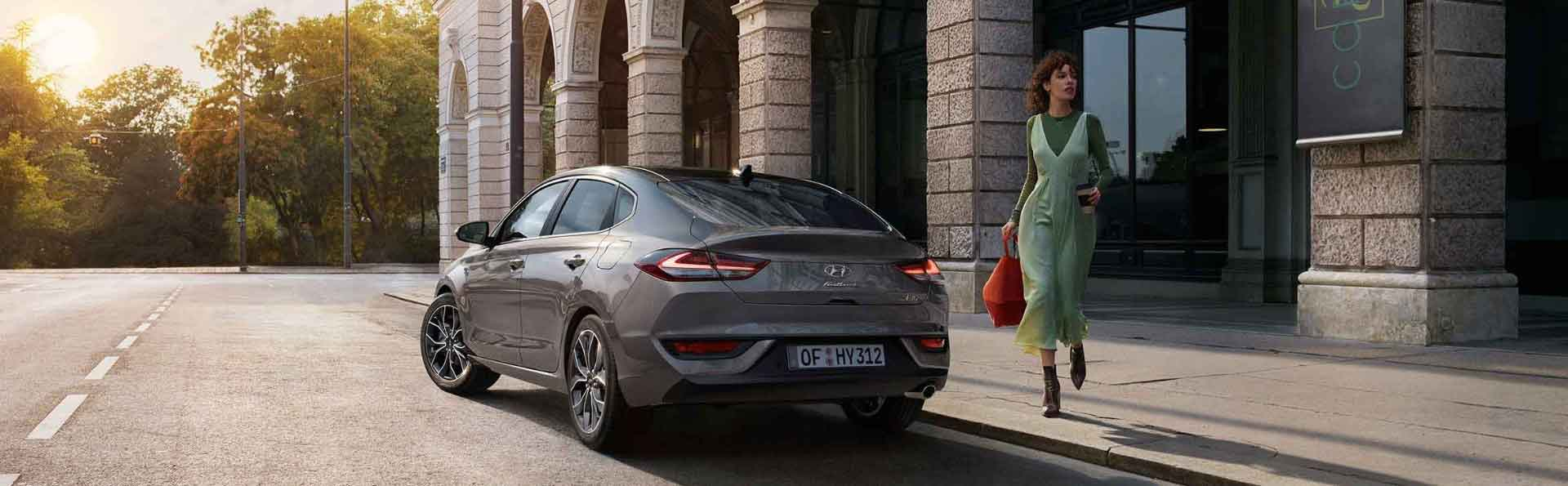 Hyundai Auto Abo; Leasing; Österreich