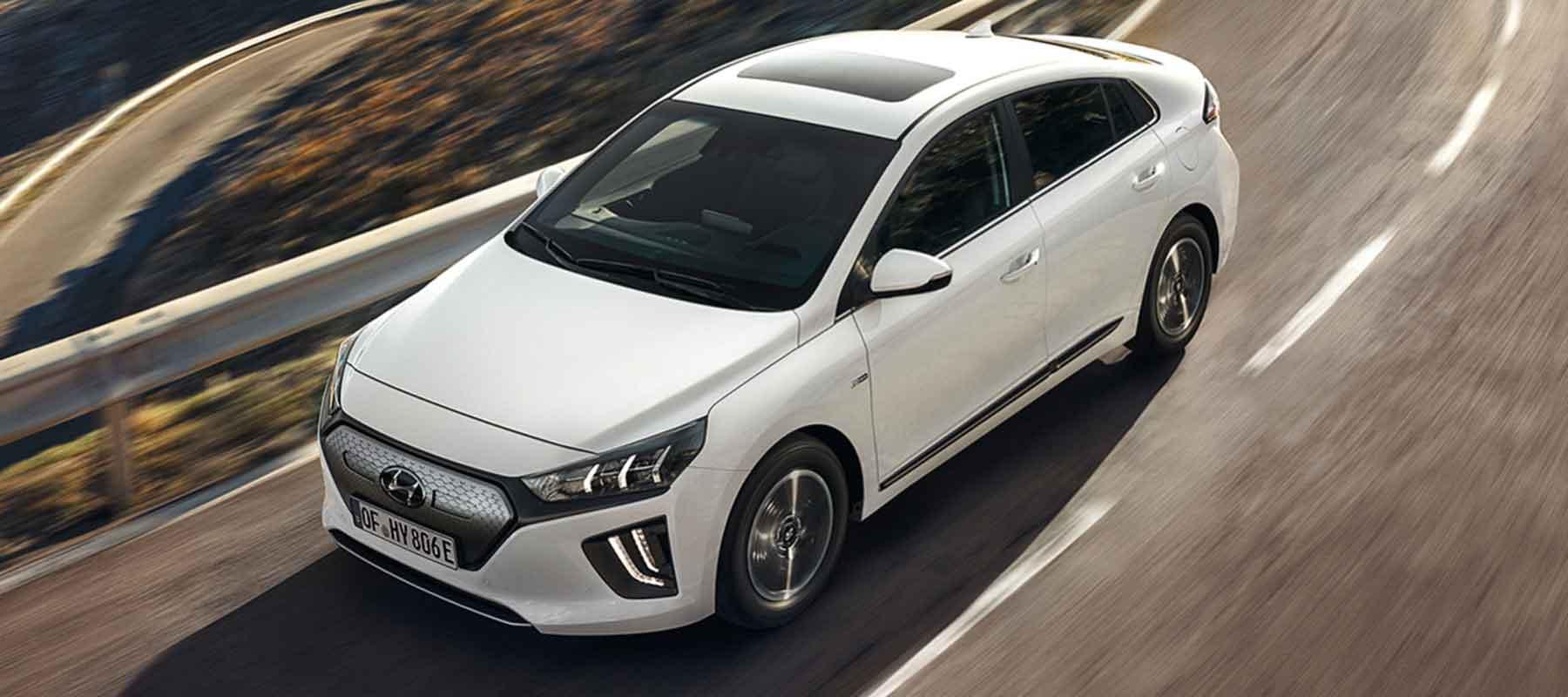 Fahrt mit dem Hyundai Abo ab 18.